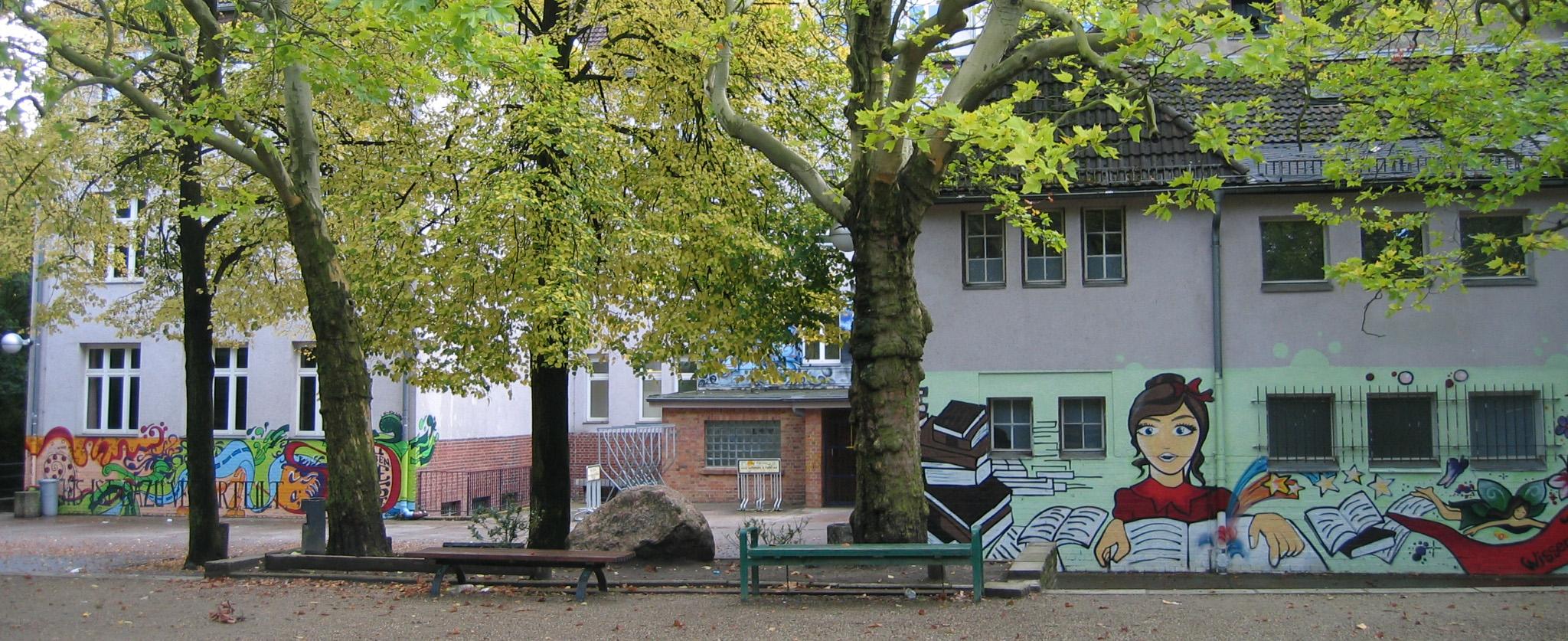 Das ONG | Otto-Nagel-Gymnasium